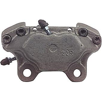 Cardone 19-236 Remanufactured Import Friction Ready (Unloaded) Brake Caliper