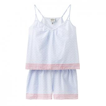 Joules Joules Lulu Womens Nightwear Set (Y)