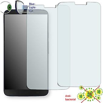 Alcatel one touch Hero screen protector - Disagu ClearScreen protector