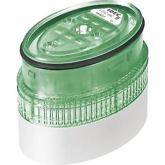 Signal tower component LED Idec LD9Z-6ALW-G Green
