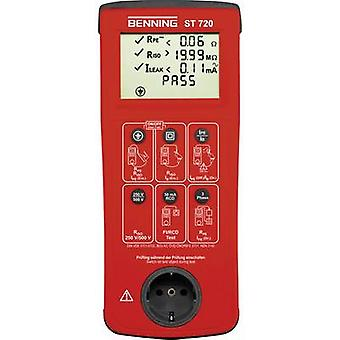 Benning ST 720 E Calibrated to Manufacturer's standards (no ce
