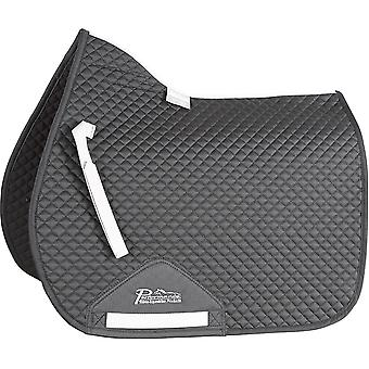 Shires Performance Suede Saddle Pad