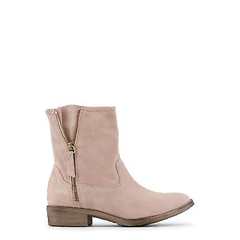 Arnaldo Toscani Women Ankle boots Pink