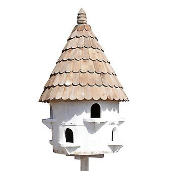 Beautiful Birdhouse Co Round Birdhouse