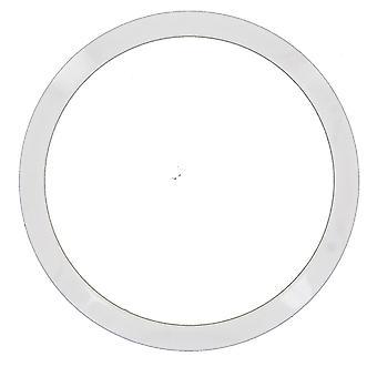 TW STEEL Marc Coblen Edition bezel Ø 50 mm-14A keramik hvid