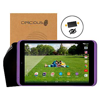 Celicious Privacy 2-Way Visual Black Out Screen Protector for Tesco Hudl