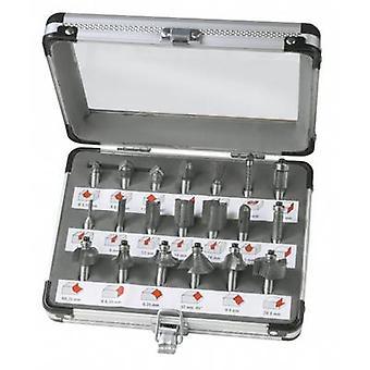 Ferm PRA1008 sistema de fresado 20pcs.