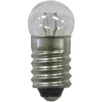 Bicycle light bulb 12 V 2.4 W Clear 5032 BELI-BECO 1 pc(s)