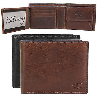 Camel active Alaska leather purse wallet 223 702