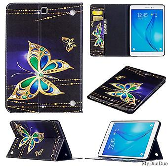 Cover motif 32 case for Samsung Galaxy tab S4 10.5 T830 T835 cover sleeve case