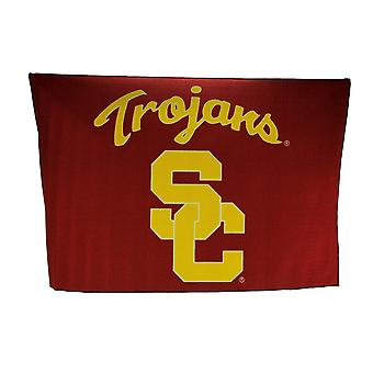 University of Southern California Trojans 39 door 59 Inch getuft antislip gebied tapijt
