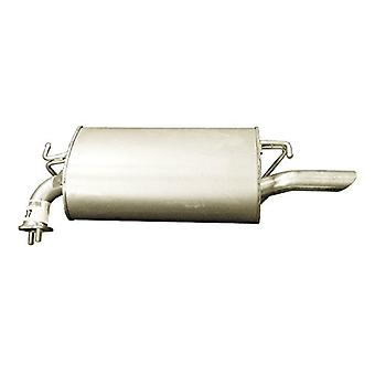 Bosal 228-007 Exhaust Silencer