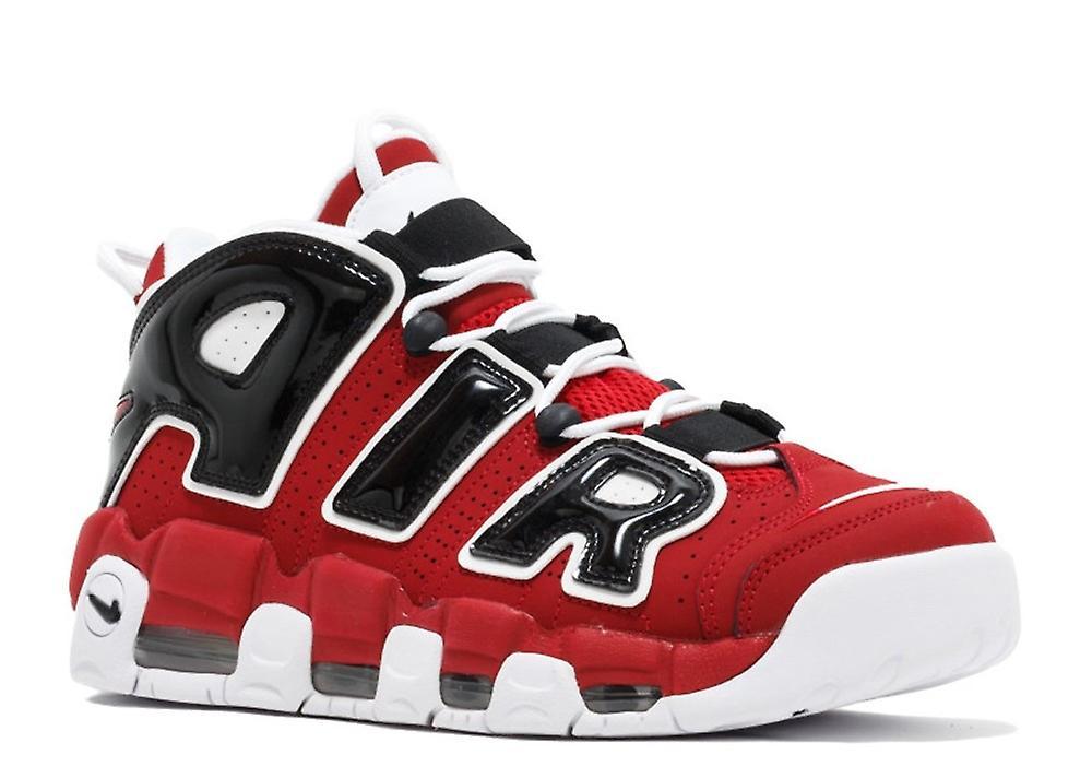 Aria più Uptempo 96 & 039;Bulls& 039; - 921948 - 600 - scarpe | Abile Fabbricazione  | Sig/Sig Ra Scarpa