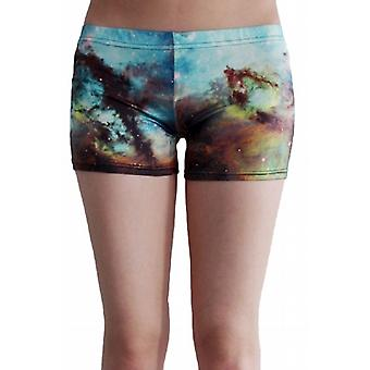 Waooh - Fashion - Shorty galaxy