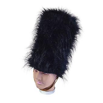 Bearskin Hat.
