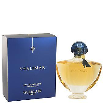 Shalimar parfum van Guerlain 90ml EDT