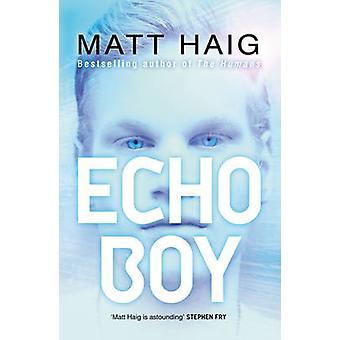 Echo Boy par Matt Haig - livre 9780552568609