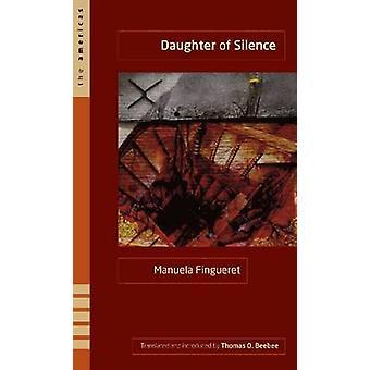 Daughter of Silence by Manuela Fingueret - Darrell B. Lockhart - 9780