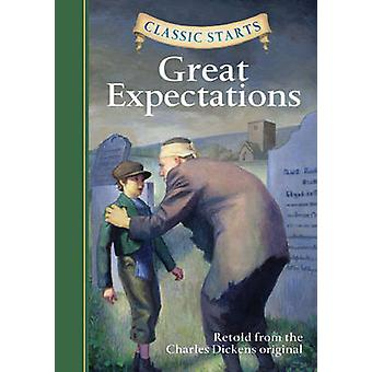 Great Expectations by Charles Dickens - 9781402766459 Book