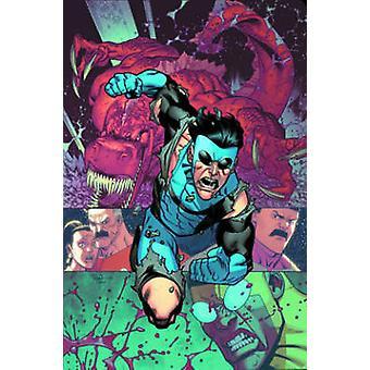 Invincible - Volume 18 - mort de tout le monde par Robert Kirkman - John Rau