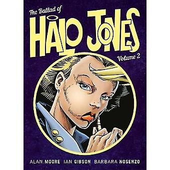 The Ballad Of Halo Jones Volume 2 - Book 2 by The Ballad Of Halo Jones