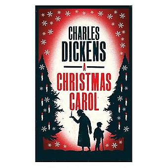 A Christmas Carol by Charles Dickens - 9781847496171 Book