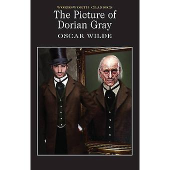 The Picture of Dorian Gray by Oscar Wilde - John M. L. Drew - Keith C