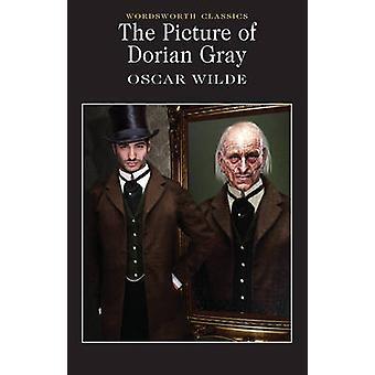 Le portrait de Dorian Gray d'Oscar Wilde - John M. L. Drew - Keith C