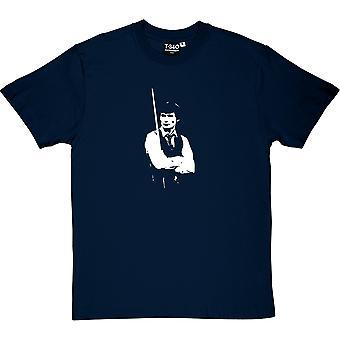 Jimmy White Men's T-Shirt