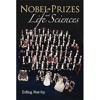 Os prêmios de Nobel - um único árbitro do avanço das Ciências da vida, por