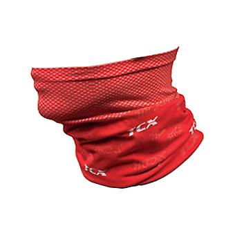 TCX Red All Season Neck Warmer