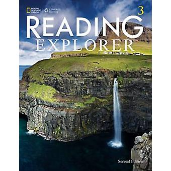 Reading Explorer 3 - Student Book (Student Manual/Study Guide) by Nanc
