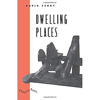 Lugares de habitação: Poemas e traduções (poetas de Phoenix)