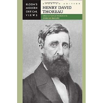 Henry David Thoreau (moderna kritiska visningar)