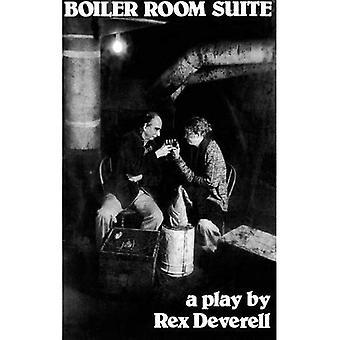 Boiler Room Suite