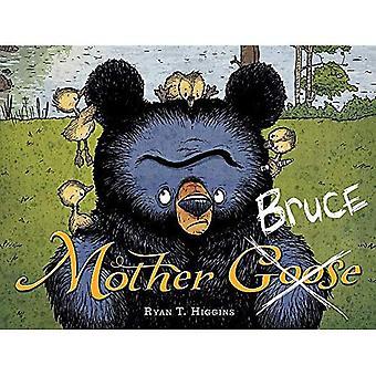 Mor Bruce