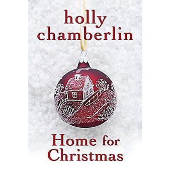 Maison pour Noël (Yorktide, roman du Maine)