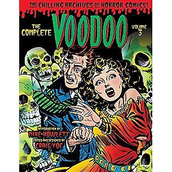 The Complete Voodoo, Vol. 3