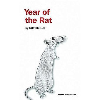 Year of the Rat (Oberon Modern Plays)