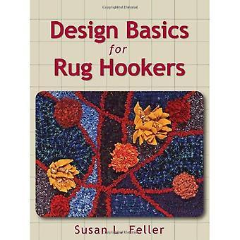Grunderna för matta fnask design