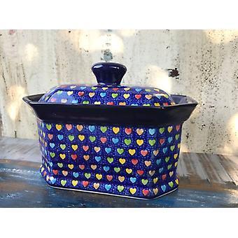 Vaso di biscotto, 21 x 15, 5x15 cm, sogni, BSN A-1030
