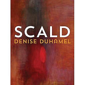 Scald (Pitt Poetry Series)
