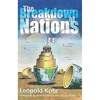 The Breakdown of Nations
