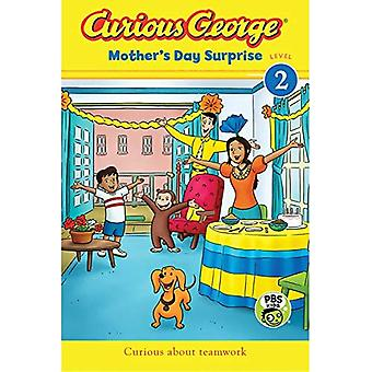 Curious George Mother's Day� Surprise (Curious George)