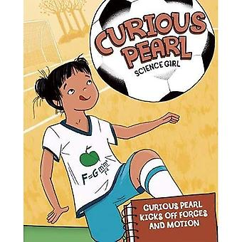 Curious Pearl, Science Girl� Pack B of 4 (Nonfiction Picture Books: Curious Pearl, Science Girl)