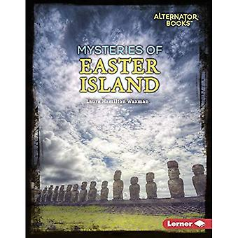 Mysteries of Easter Island (Ancient Mysteries)