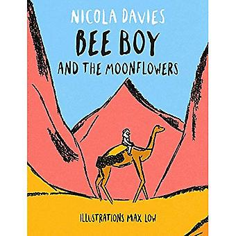 Bee Boy and the Moonflowers (Shadows & Light)