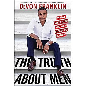 De waarheid over mannen