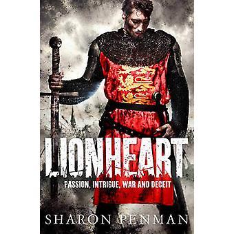 Lionheart (Reprints) by Sharon Penman - 9781447205364 Book