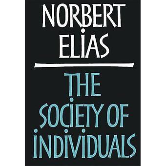 Sociedade dos indivíduos por Elias & Norbert